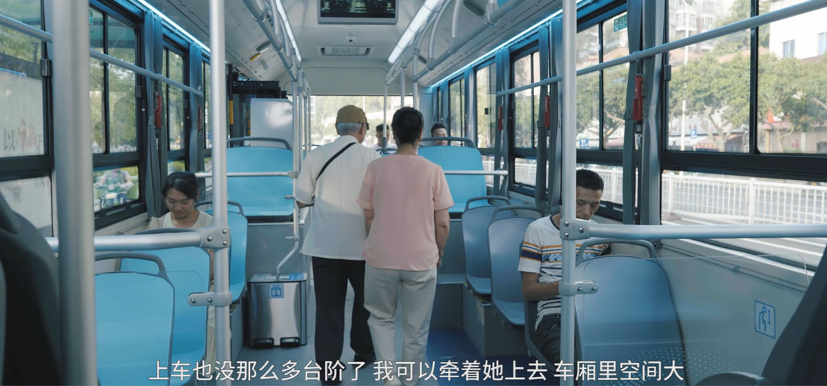 The futuristic tech behind the BMT shows a storm of innovation in Chinas industrial sector